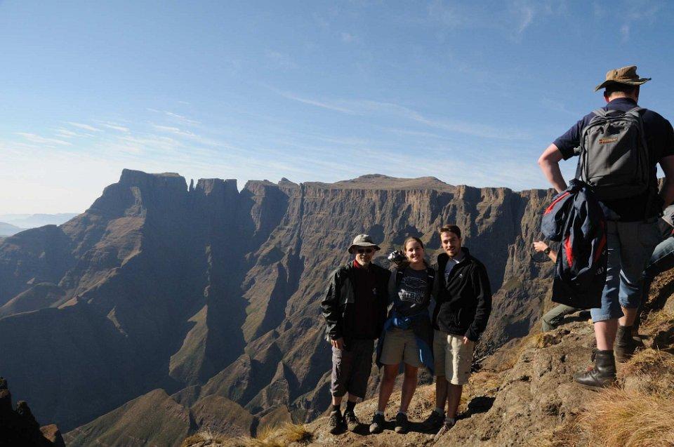 drakensberg hiking trails witsieshoek mountain lodge