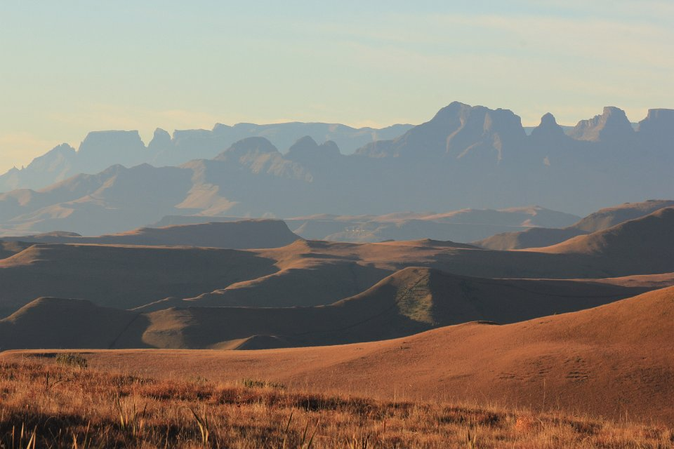 Gallery Witsieshoek Mountain Lodge