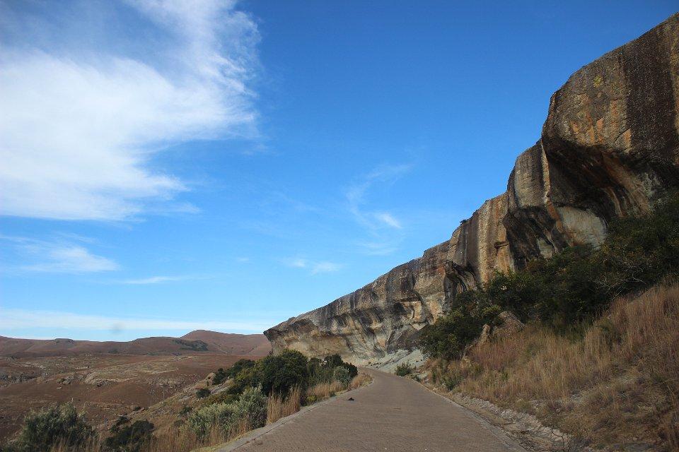 The Road Book >> Gallery | Witsieshoek Mountain Lodge