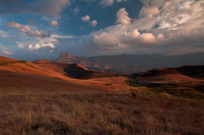 drakensberg accommodation gallery