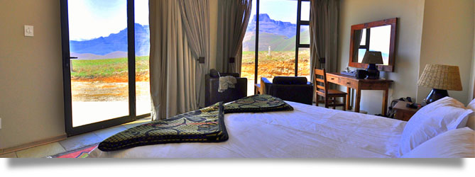 Drakensberg Mountains Accommodation
