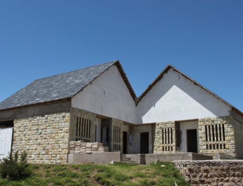 Witsieshoek re-development