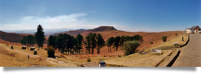 drakensberg backpackers