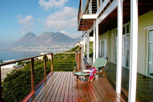 simons town accommodation