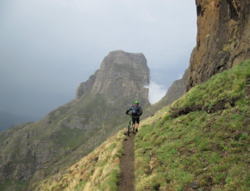 The LMA – Lesotho MTB Adventure